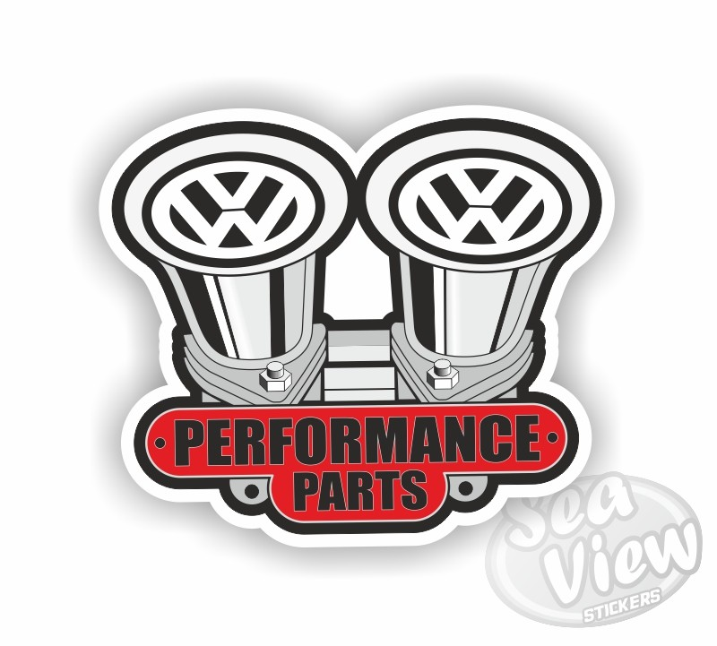 Vw Performance Parts Exhaust