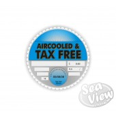 Air cooled tax free