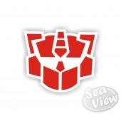 Autobot Generation 2 Sticker
