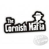 Cornish Mafia Sticker