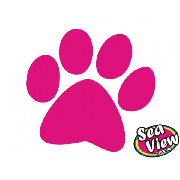 Cat Dog Love Black Logo
